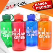 Botol Minum Ukuran 1 Liter Dundee (27905331) di Kota Tangerang