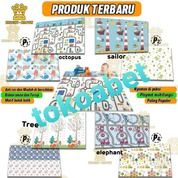 PlayMat Bright Crown/Playmat Anak Lipat/Playmat Lipat Anak//Playmat MOTIF VARIASI #Tokoabet (27908019) di Kota Jakarta Barat