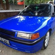 Mazda 323 Interplay (27908387) di Kota Semarang