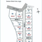 Tanah Murah Selatan Bali Kota Di Timoho SHM Pecah Unit (27911019) di Kota Yogyakarta