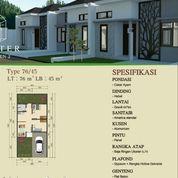 Rumah Tanpa DP Dekat Stasiun Tambun H2YN['. (27911243) di Kota Bekasi