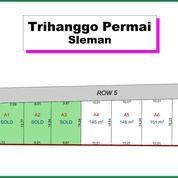 Tanah Di Trihanggo Sleman Dekat Fasum Promo Diskon 25% (27911419) di Kab. Sleman