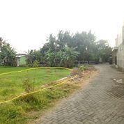 Tanah Kavling Di Trihanggo SHM 12X Cicilan Tanpa Bunga (27911435) di Kab. Sleman
