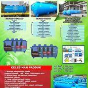 Septic Tank BIOGIFT Modern Dan Bersertifikasi (27917255) di Kota Jakarta Selatan