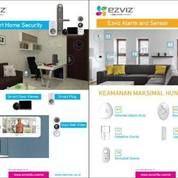 Paket CCTV 6 Channel AHD 2 MP Indoor Full Besi Infrared Online Internet Komplit (Tinggal Pasang) (27917359) di Kota Jakarta Selatan