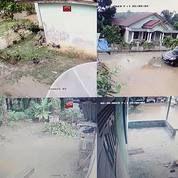 CAMERA CCTV IP WERLESS PANAROMA FISH EYE 360(BOLAM LAMPU) (27917627) di Kota Tangerang Selatan