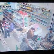 IP Camera HD 720P Kamera IP Wireless P2P CCTV (27917719) di Kota Tangerang Selatan