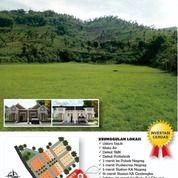 TAKUT DENGAN RIBA BANK? NABUNG KAVLING AJA YUK. (27917995) di Kab. Bandung