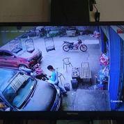 CCTV Bulb WiFi IP Panoramic Camera V380 Lampu Bohlam VR Spy Cam Owlcam (27919059) di Kota Jakarta Selatan
