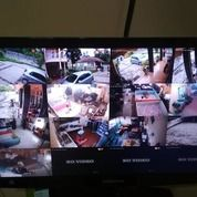 New V380 HD 960p Outdoor Wifi Cctv Ip Camera Waterproof Wireless P2P A (27919095) di Kota Jakarta Selatan