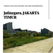 Tanah Kavling Siap Bangun Cakung,Dekat Stasiun KRl Buaran (27919619) di Kota Jakarta Timur