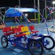 Odong Becak Cinta Odong 13 Pabrik Mainan (27920251) di Kab. Demak