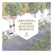 Rumah Siap Bangun Lokasi Startegis Di Buah Batu (27923787) di Kab. Bandung