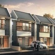 Amethyst Metland Puri Rumah 2 Lantai Ukuran 6x11 (27924427) di Kota Tangerang Selatan