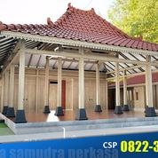 O8ZZ-3333-4I49 Jasa Kontraktor Rumah Joglo Terbesar Di Surabaya (27924759) di Kota Surabaya