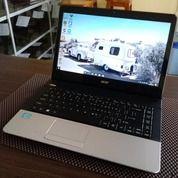 Acer E1-471 Intel Core I3 Sandy Bridge RAM 2GB Mulus (27925707) di Kota Surabaya