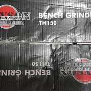 BARU/NEW!! BENCH GRINDER TH 150 THYSON MESIN POLER BATU (27926531) di Kota Banjarmasin