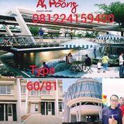 MILIKI HUNIAN EKSKLUSIF TERLENGKAP FREE DP, MAU ?? (27927159) di Kota Tangerang Selatan