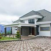 Villa METRO Batu Malang Investasi Rekreasi Keluarga Siap Pakai NYAMAN SHM (27927767) di Kota Batu