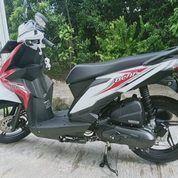 Honda Beat Tahun 2019 (27929499) di Kota Yogyakarta