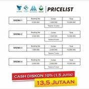 Slot Kavling Investasi Bagi Hasil 50:50 (27929595) di Kab. Tangerang