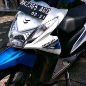 Honda Beat Tahun 2016 Istimewah (27932119) di Kota Medan