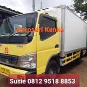 Truk Box Pendingin Senayan (27932799) di Kab. Bekasi