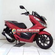 HONDA PCX ABS TAHUN 2019 Depe Ceper Aja Boskyyu (27935003) di Kab. Tangerang