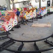 Mainan Odong Mini Coaster Naik Turun 13 Pabrik Resmi (27935603) di Kab. Musi Rawas