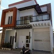 Rumah Baru Full Furnish Dalam Kota Selatan Jogja City Mall (27935607) di Kab. Sleman