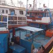 Kapal Kayu Tangkap Ikan GT99 (27936715) di Kota Jakarta Timur