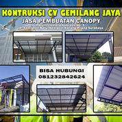JASA PEMBUATAN CANOPY TERMURAH SURABAYA (27937011) di Kota Surabaya