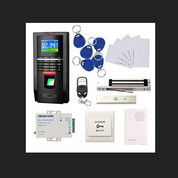 FC-S02E RFID PROXIMITY ENTRY DOOR LOCK ACCESS CONTROL SYSTEM Pintu (27937087) di Kota Tangerang Selatan