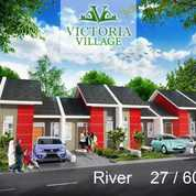 Rumah Baru 1 Unit Di Victoria Village Bekasi (27937367) di Kab. Bekasi