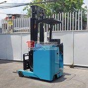Sumitomo Forklift Reach Truck 1.5 Ton Siap Pakai (27939255) di Kota Jakarta Utara