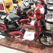 Selis Sepeda Murai Bisa Dicicil Dengan Angsuran Ringan Dan Free Admin (27940431) di Kota Bekasi