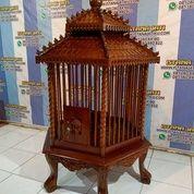 Kandang Ayam Minimalis 39 (27940827) di Kota Surabaya