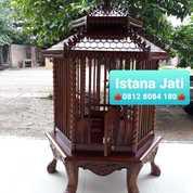 Kandang Ayam Jati Asli 3o (27940987) di Kota Surabaya