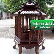 Kandang Ayam Jati Klasik.39 (27941047) di Kota Surabaya
