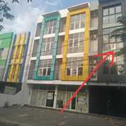 Ruko Baru 4Lt Full Interior Mewah Raya Rungkut Asri (27943227) di Kota Surabaya