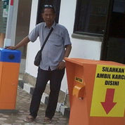 Palang parkir pekanbaru mesin pagar otomatis batam mesin pintu sensor dumai mesin garasi remote pekanbaru mesin lift tripod turnstile batam dumai riau (2794521) di Kota Pekanbaru