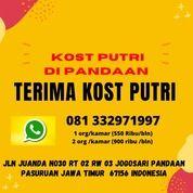 Kos Putri Di Pandaan Full Fasilitas (27945579) di Kab. Pasuruan