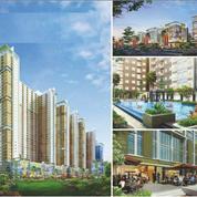 Apartemen Puncak Dharmahusada Tower A Full Furnish (27945955) di Kota Surabaya