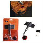 Piezo Pickup Mikrofon Mic Microfone Gitar Guitar Akustik Acoustic (27947739) di Kota Surakarta