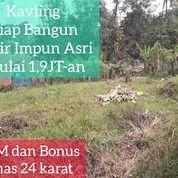 Kavling Pasir Impun Asri Hanya 3 Km Dari Jalan AH Nasution Bandung (27948099) di Kota Bandung