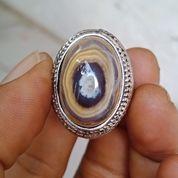 Natural Batu Puser Mata Sulaiman Antik 03 (27948459) di Kota Pasuruan