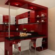 Kitchen Set Impian Kualitas Menakjubkan Harga Murah Di Purwokerto (27949047) di Kab. Banyumas