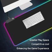 MONTIAN Glowing LED High Mousepad Gaming Mouse Pad RGB 300 X 780 X 4m (27949795) di Kota Surakarta