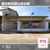 Rumah Murah Luas 109 Di Borobudur Agung Sukarno Hatta Kota Malang _ 116.20 (27950595) di Kota Malang