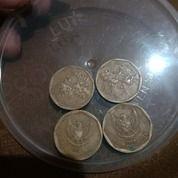 Uang Antik 100 Rupiah (27951655) di Kab. Morowali